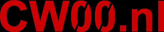 Logo CW00